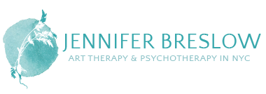 Art Therapy & Psychotherapy in NYC Logo